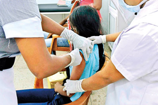 COVID inoculation program for children to be expanded