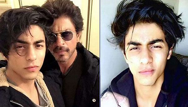 Shah Rukh Khan's son among those being questioned after drug raid on cruise