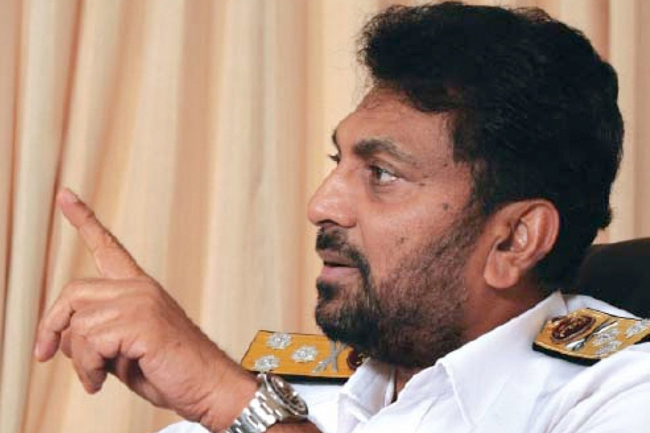 Will not proceed with charges against Karannagoda, AG tells Appeals Court