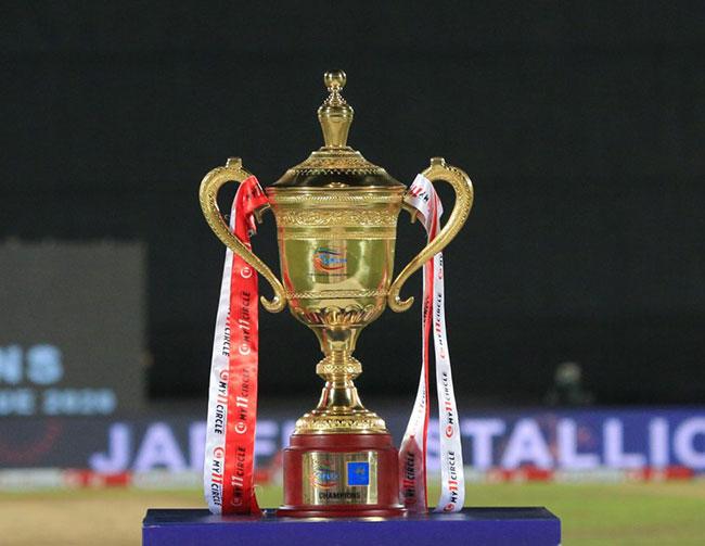 Schedule of Lanka Premier League 2021