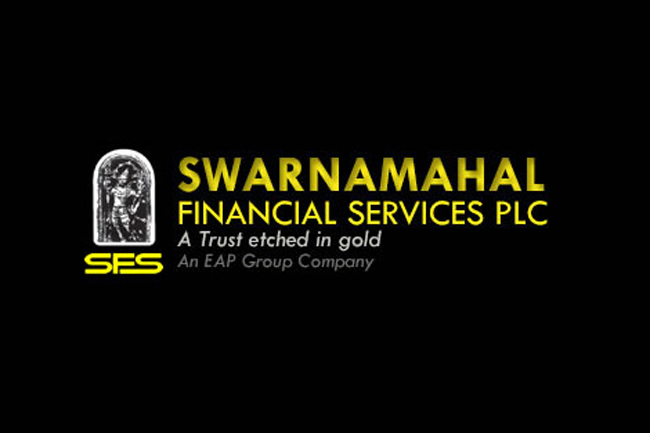 Swarnamahal Financial Services permitted to resume business for limited period