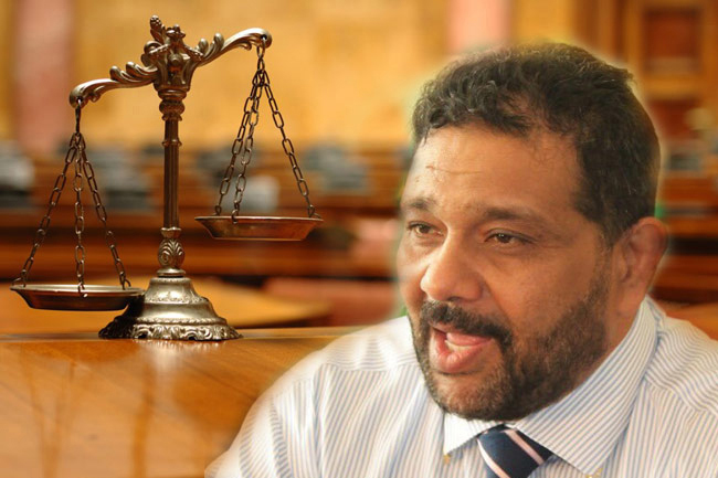Azath Salley to be produced before court on Oct. 25