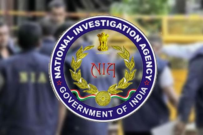 India's NIA seeks info from Sri Lanka over arms seizure