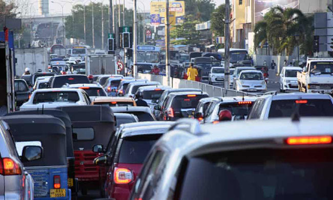 WP vehicle revenue licenses can be obtained online from today