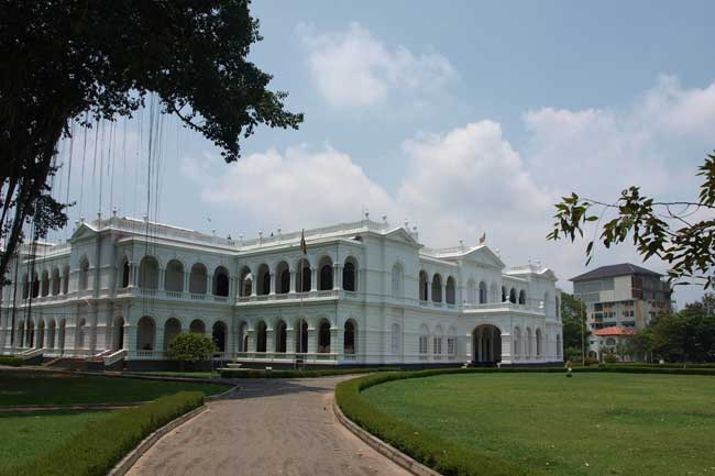 Sri Lanka reopens museums and archeological sites