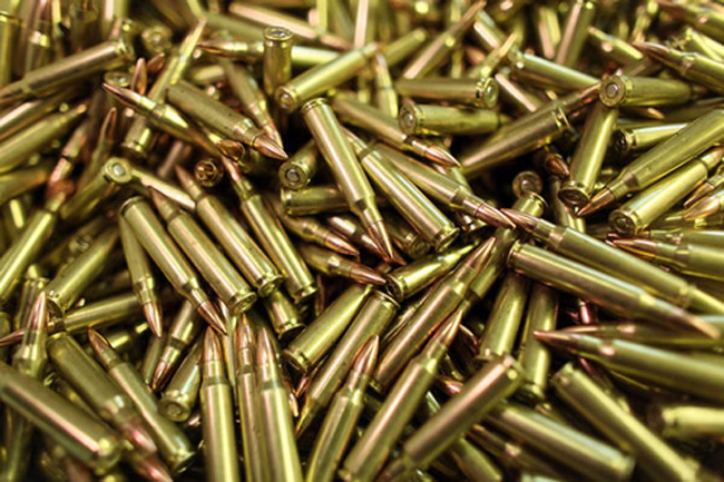 Over 200 rounds of live ammo recovered from building in Colombo