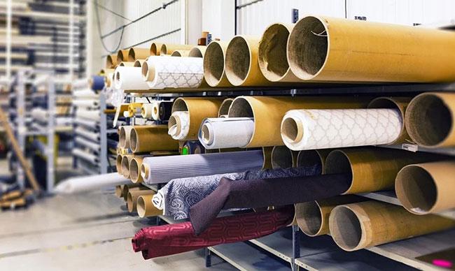 COPF approves 400-acre special textile production zone in Eravur