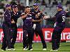 T20 World Cup: Scotland stun Bangladesh, Oman thrash PNG