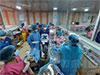 Sextuplets born for first time in Sri Lanka