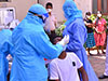 Daily count of coronavirus cases moves to 554