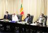 Talks between Sri Lanka, New Zealand Speakers on boosting bilateral ties