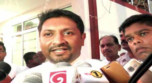 No LTTE prisoners will be released -Minister Ruwan Wijewardene