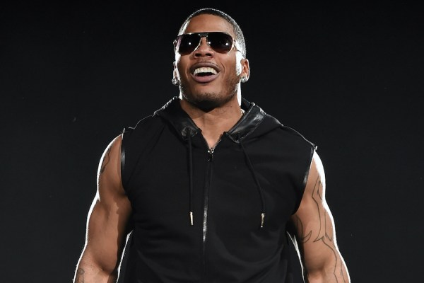 Rapper Nelly arrested over alleged tour bus rape