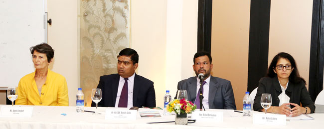 China, S'pore FTAs can transform two-thirds of Sri Lanka's imports: WTO