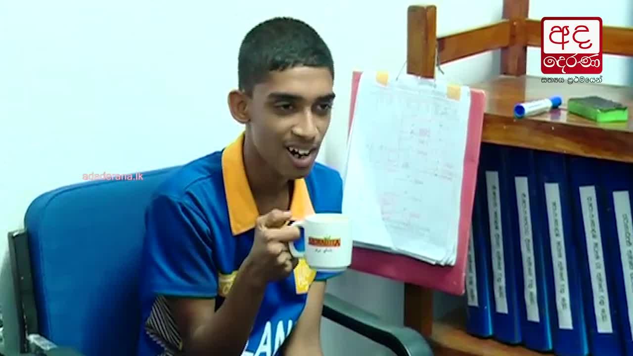 14-year old missing child found in Gunasinghapura