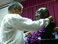 PM participates in the 111th birth anniversary of late JR Jayawardena (English)