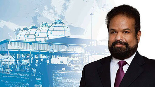 Shalila Moonesinghe removed as Litro Gas chairman