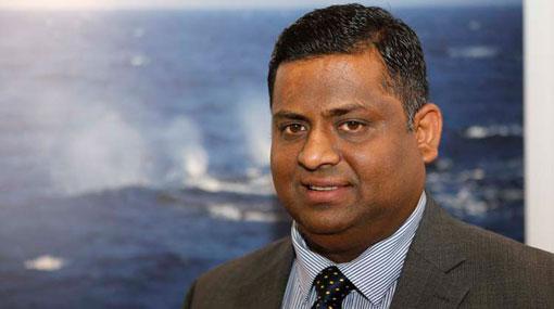 Deputy Minister Arundika Fernando removed