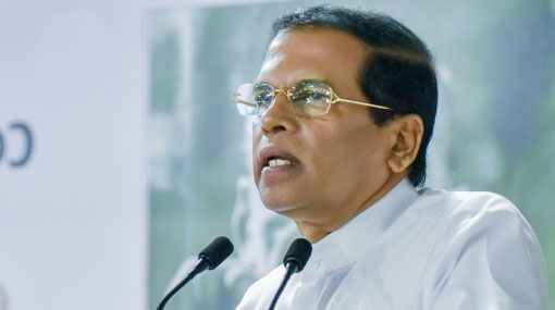 Govt's final decision on SAITM issue next week – President