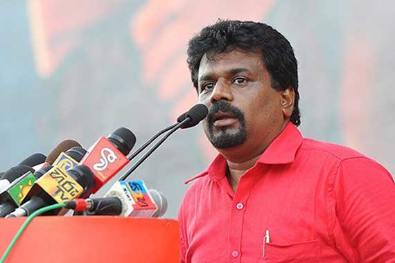 No country will provide loans to current Sri Lanka – Anura Kumara