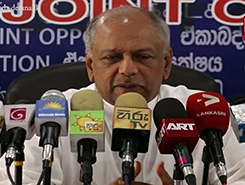 Attempts to bring new bill to postpone elections - Denish (English)